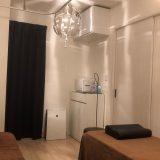 大泉井頭針灸院・整骨院 治療室