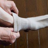 足が冷える!骨盤底筋の強化で足が暖かくなる
