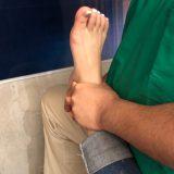 骨盤底筋特化&脚痩せリンパとのコラボ!足首を細くする足関節矯正術