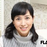西村知美さんが尿漏れの悩みを明かす